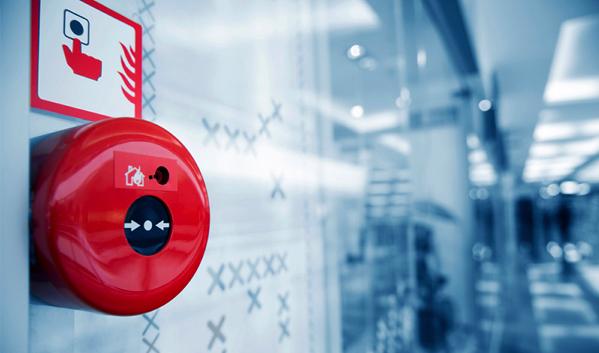 Instalare si mentenanta sisteme antiincendiu