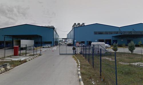 Avizare – autorizare securitate la incendiu Innovations Logistic Park